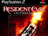 Resident Evil Outbreak File