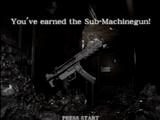 Sub-Machinegun (RE0)