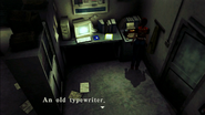 Resident Evil CODE Veronica - monitoring room - examines 07-1