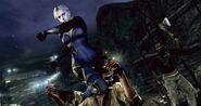 Resident evil 5 desesperate 05