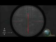Stealth Type Novistador 1