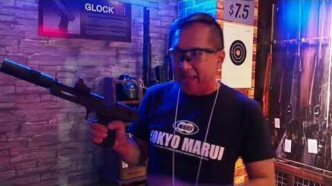 Gunshop KENDO