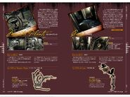 Biohazard kaitaishinsho - pages 064-065