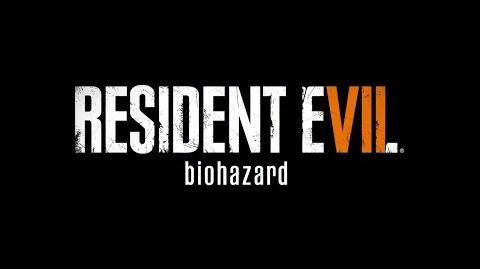 Resident Evil 7 Trailer Dinner with the Bakers
