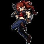ClanMaster Claire RECV