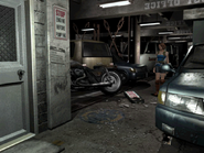 RE3 Parking Lot 11