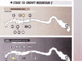 Stage 10: Snowy Mountain 2