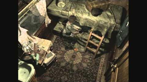 E3 2015 Resident Evil HD Remaster Demo Playthrough-0