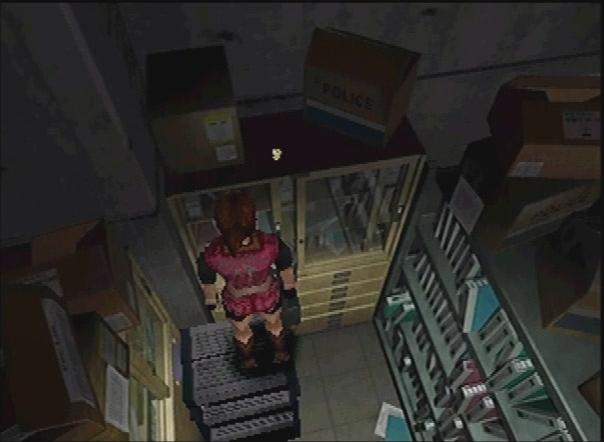 Lighter Re2 Resident Evil Wiki Fandom