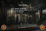 Mobile Edition file - Arklay Mansion - page 4