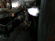 RE3 Factory Power Room 4
