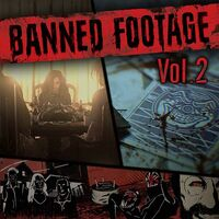 Re7 banned footage 2