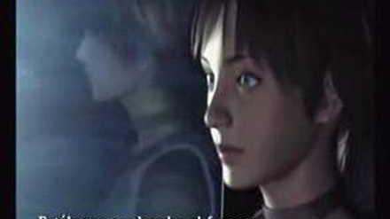Opening (Resident Evil 0 cutscene)
