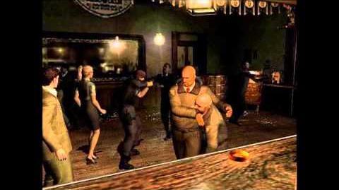 Resident Evil Outbreak unused dialogue (audio)
