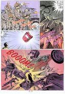 BIO HAZARD 2 VOL.8 - page 30