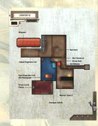Resident Evil Zero Official Strategy Guide - page 104