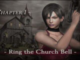 Chapter 1: Ring the Church Bell