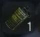 Hand Grenade Icon x1