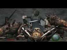 Leon vs Saddler