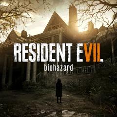 resident evil 7 biohazard icon