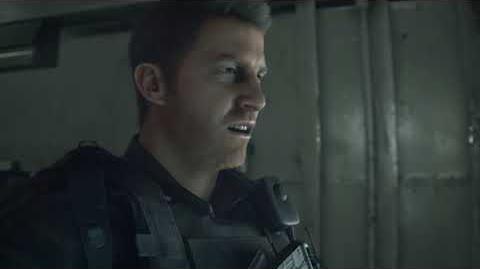 Not A Hero Ending Resident Evil Wiki Fandom
