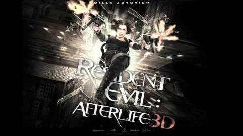 17. Tomandandy - Up (Resident Evil Afterlife 3D - Soundtrack OST)