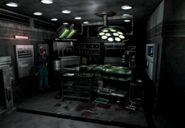 B4F experimentation room (3.5)
