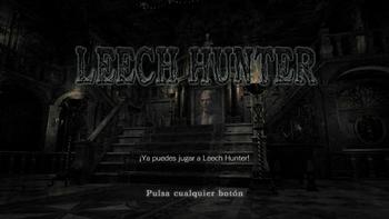 Leech Hunter 2