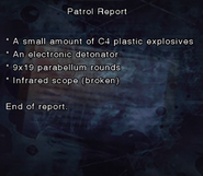 RE DC Patrol Report file page3