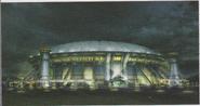 Air Dome Laboratory concept art 1