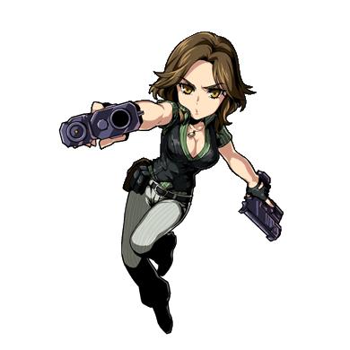 Image Biohazard Clan Master Helena Harper Resident Evil Wiki Fandom Powered By Wikia