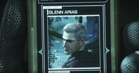 Glen arias info