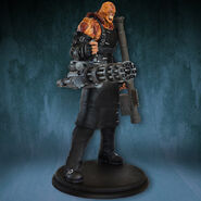 Hollywood Collectibles Group - HCG Exclusive Nemesis 7