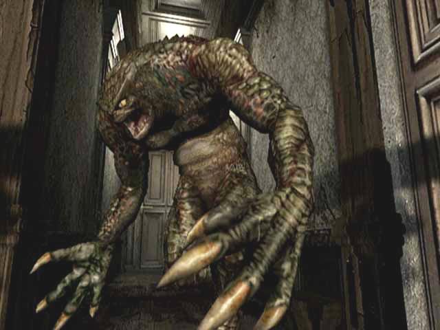 """Résultat de recherche d'images pour """"resident evil 1 hunter"""""""