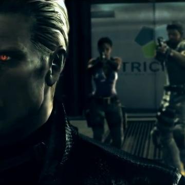 Chapter 6 3 Resident Evil Wiki Fandom