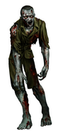 RECV Zombie artwork