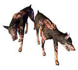 Re0-cerberus Render