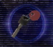 Resident Evil Outbreak items - Forklift Key