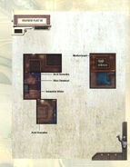 Resident Evil Zero Official Strategy Guide - page 122