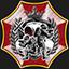Umbrella Corps award - Special Agent