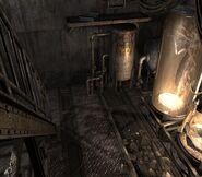 Arklay treatment plant - No.2 laboratory 2