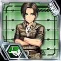 BIOHAZARD Clan Master - Character card - David King 1