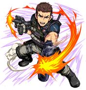 Chris RE6 Clan Master3