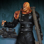 Hollywood Collectibles Group - HCG Exclusive Nemesis 9