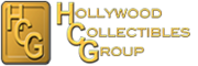 Hollywood Collectibles Group logo