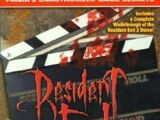 Resident Evil: Director's Cut: Unauthorized Game Secrets