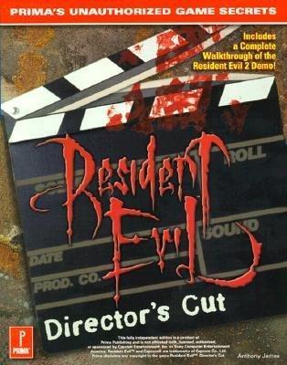 Resident Evil Directors Cut Unauthorized Game Secrets