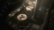 Resident Evil Dormitory - Recreation room Japanese examine 9