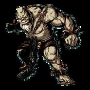 BIOHAZARD Clan Master - BOW art - Ndesu 2