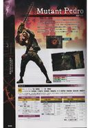 BIOHAZARD REVELATIONS 2 ULTIMANIA - page 288